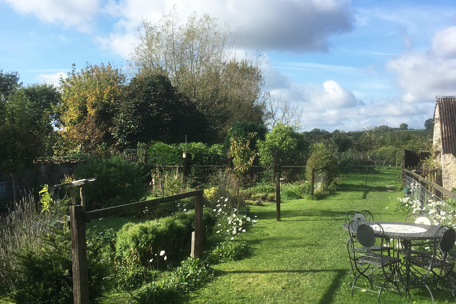Bed And Breakfast Near Pickering North Yorkshire